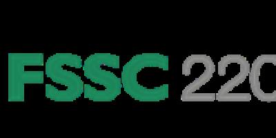 FSSC 22000 version 4.1