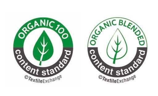 OCS, Organic content standard