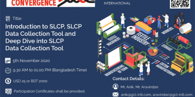 GCL as Approved Trainer and Verifier Body for SLCP